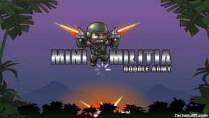 Mini Militia Hack Version Download Unlimited Health And Ammo