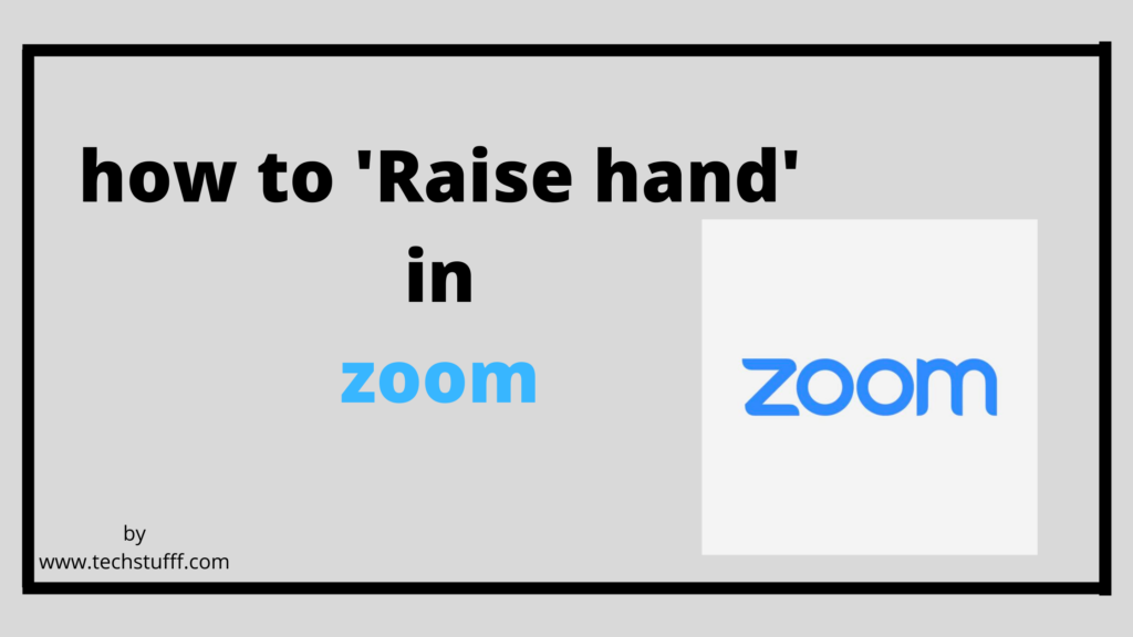 How To Raise Hand In Zoom With Some Easily And Simple Steps Shortcut alt+y does not do anything. raise hand in zoom with some easily